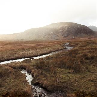 Wales en omgeving ontdekken.
