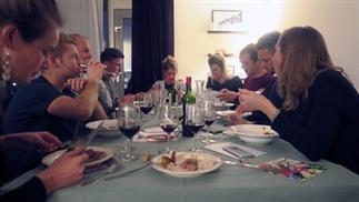 Wijnspijs: Tournedos Rossini, maar dan anders