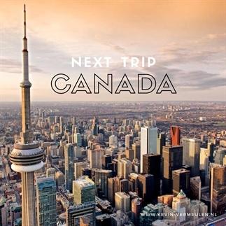 Yeah! In mei naar Oost-Canada voor twee weken!