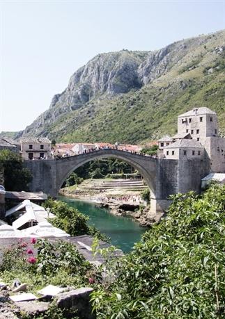 Zo mooi is het zuiden van Bosnië Herzegovina