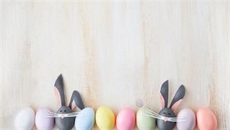 10 leuke feiten over Pasen