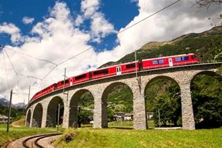 10x Redenen om te gaan treinen door Europa