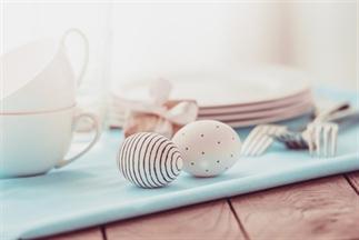 12 x Inspiratie voor een prachtige Paastafel