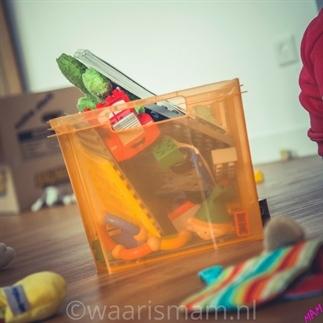 15 gewoonten om rommel te vermijden in je huishoud