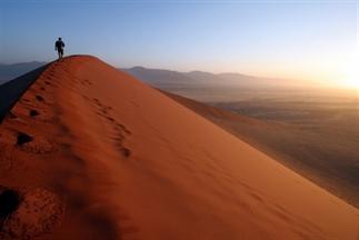 15x De mooiste bezienswaardigheden van Namibië
