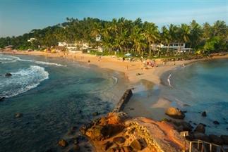 15x De mooiste bezienswaardigheden van Sri Lanka