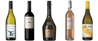 5 lekkere wijnen van de Gall & Gall onder 15 euro
