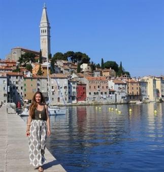 De ALLERMOOISTE stadjes van Istrië, Kroatië