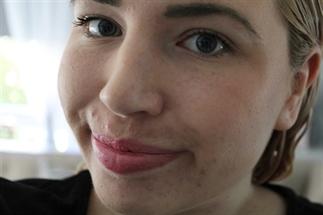 De nieuwe Lente Make-up Collectie van.. de Etos!