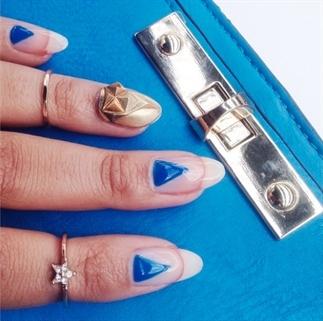 De nieuwste nagel-trend is 3D-geprint!