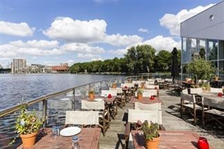 Dit zijn de beste terrasjes van Amsterdam West!