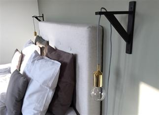 DIY: Nachtlampje van beton