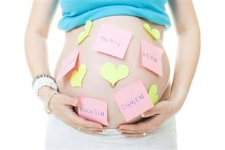 Een babynaam kiezen; waar hou je rekening mee?