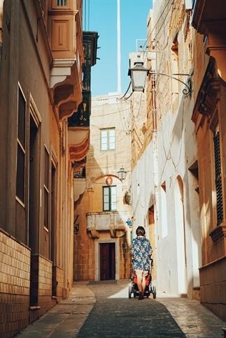 Een handige guide door Malta!
