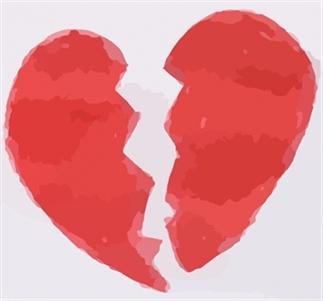 Een scheiding: wat doet dit met je kind?