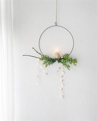 Eenvoudige Paasdecoratie maken