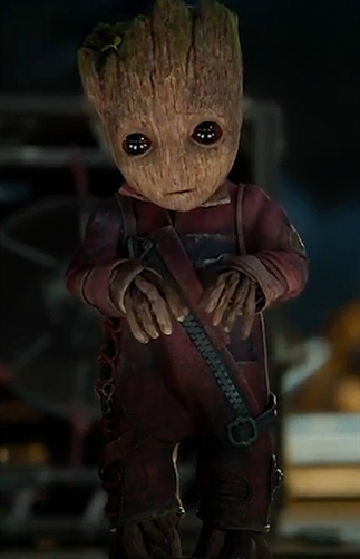 Filmrecensie: Guardians of the Galaxy vol. 2