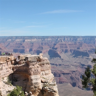 Fotoblog: Grand Canyon in 10 foto's
