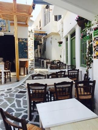 Genieten van Naxos Griekenland in 75 Foto's