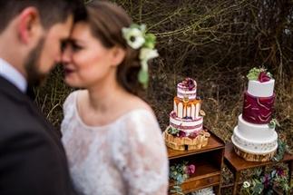 Heb jij niks met zachte, lichte bruiloften?