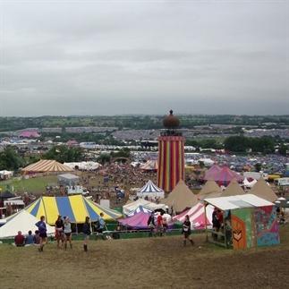 Hoe & wat: Tips Glastonbury Festival