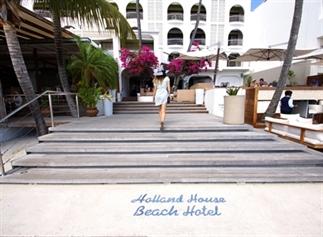 Hotel St. Maarten Tips | Holland House Beach Hotel
