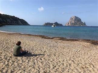 Indrukwekkend: Es Vedra op Ibiza