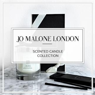 Jo Malone London - Geurkaarsen