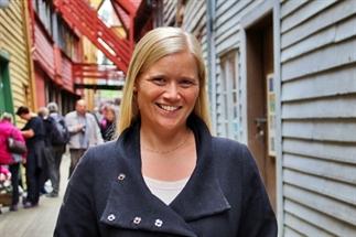 Locals aan het woord: Linn over Bergen (Noorwegen)