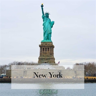 New York, alle ins en outs die je wilt weten!