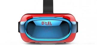 Nieuwe generatie VR headsets in opmars