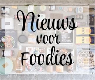 Nieuws voor foodies