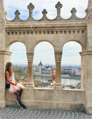 Ontdek het prachtige Budapest!