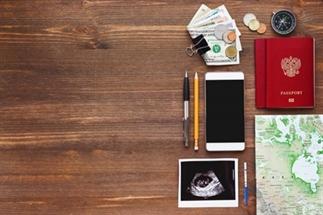 Paklijst: Ik ga zwanger op reis en neem mee..