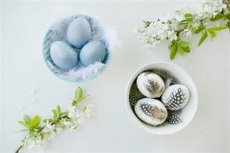 Pasen | 2x eieren versieren!