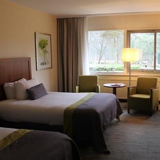 Review: Bilderberg Hotel De Buunderkamp (Veluwe)