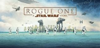 STAR WARS ROGUE ONE EFFECTEN MOGELIJK DOOR VR