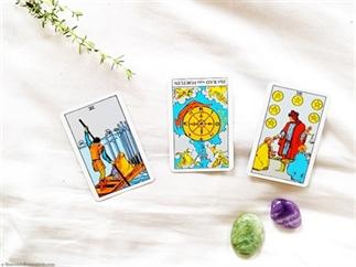 Tarot | Steeds dezelfde kaart, wat betekent het?