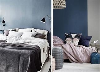Ter inspiratie: 10x de mooiste blauwe slaapkamers