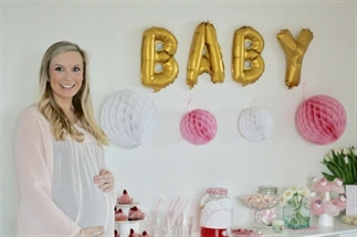 Tips en Tricks voor de perfecte babyshower