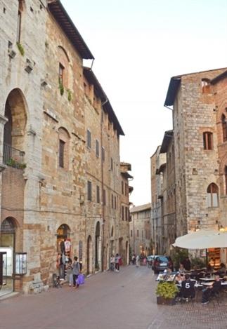 Tips voor het mooiste stadje van Toscane