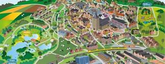Toerist in eigen stad: Oldenzaal
