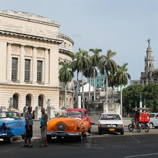 Top 5 Havana: deze dingen mag je niet missen