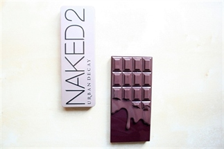 Urban decay naked 2 palette dupe!