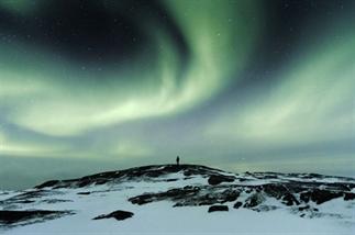 Voor je bucketlist: noorderlicht in Fins Lapland