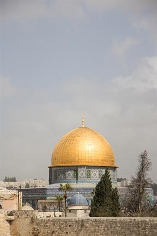 Wat te doen in historisch Jeruzalem? 10 tips!