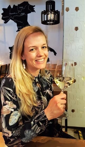 Wijn bij Stijn; fantastische wijnbar in Den Bosch!