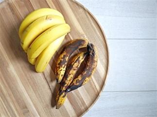 10 dingen die je met (over)rijpe bananen kunt doen