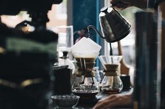 10x wat te doen met koffiedik