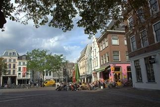 24 uur in… Utrecht
